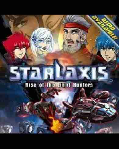 Descargar Starlaxis Supernova Edition [ENG][HI2U] por Torrent